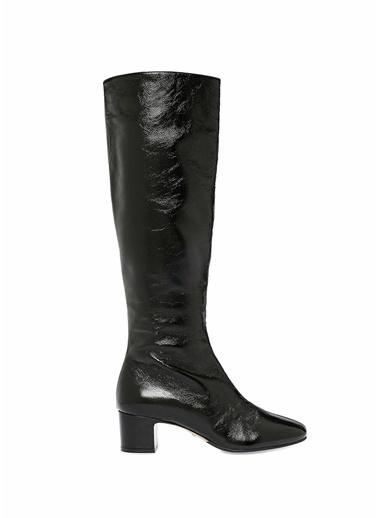 Beymen Collection Çizme Siyah